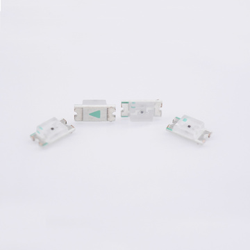 850nm IR LED - 1206 Kleine SMD LED