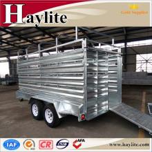 bétaillère avec Hot galvanisé vente chaude HLT