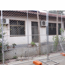 PVC Coated Canada Temporary Fence
