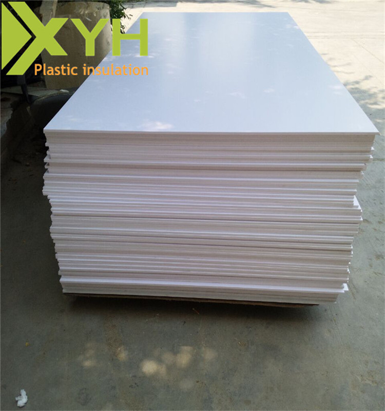 Celuka PVC Foam Sheet