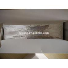 Food wrap Hamburger and sandwich pop up aluminium foil sheets