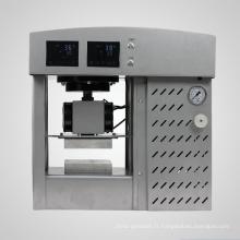 FJXHB5-E10 Machine automatique de presse à résine électrique Extracteur d'huile Munual