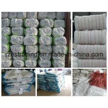 Flexíveis de frete recipiente FIBC Jumbo grande para produtos químicos ou areia