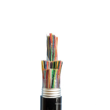 Foam Skin Insulated & AP Sheathed ( ALPETH ) Jelly Filled Cables to ICEA S - 84 - 608 Underground Telephone Cables