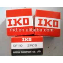 needle track roller bearing IKO CF10-1 BUUR