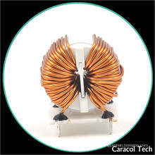 Factory direct sell T72-26 28MH 3A common mode Toroidal Inductor coil