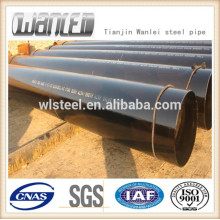 astm api5l x52/gr.b carbon seamless steel pipe price list