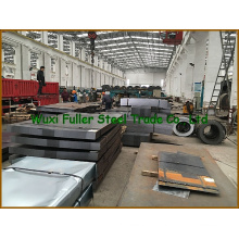 High Quality Low Price Alloy Steel Plate