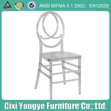 100% PC Material Phoenix Chair