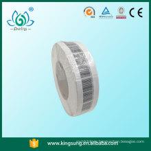 Оптовая цена завода на RFID ярлык ткани