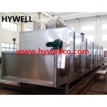 Big Capacity Grass Drying Machine