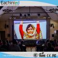 China Alibaba nahtlose Videowand P4 Innen-LED-Mietanzeige für Live-Show
