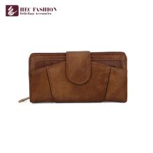 HEC 2018 Fashion Trends Brieftasche Damen Brieftasche Geldbörsen