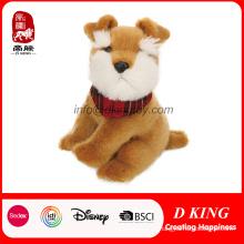 6 '' Lovely Sitting felpa peluche de juguete suave muñeca para niños