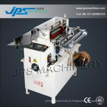 Máquina de corte pré-impressa auto-adesivo JPS-360d com sensor fotoelétrico