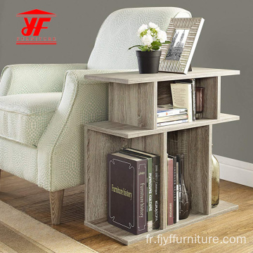 Livres en ligne Simple Coffee Side Table