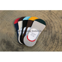 Men Low Cut Socks Invisible Socks Best Fit for Casual Shoes Custom Designs with Silicion Gel