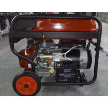 Groupe électrogène à essence AVR / Générateur à essence / Groupe électrogène portable Fd5500