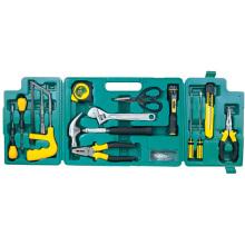 Отвертка 20Pcs, мера ленты, набор инструментов плоскогубцы комбинации / набор домочадца установленный