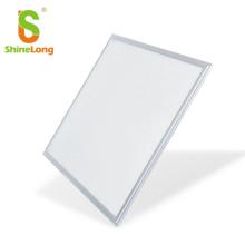 Iluminación del techo del panel plano cuadrado rgbw dimmable de alta potencia