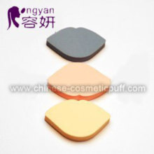 Cute Shape Latex Sponge