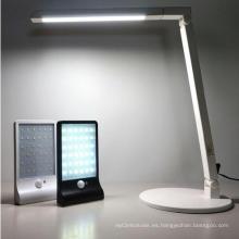 Luz de pared solar LED de sensor de movimiento PIR al aire libre