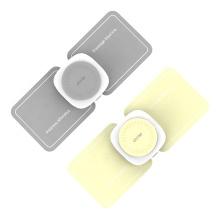 Electric Vibrating Portable ems neck shoulder waist massager