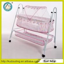 Neues Design 2 in 1 Wiege Babybett