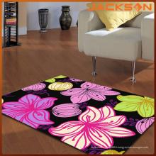 Tuiles de tapis en nylon décor à la maison
