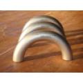 Stainless Steel Fittings 180degree Elbow Welding