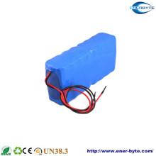 LiFePO4 Battery Pack 48V 10ah