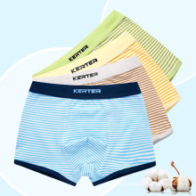 Fashion comfortable breathable antibacterial cotton younger pants underwear