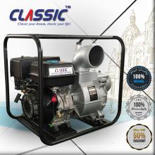 CLASSIC (CHINA) Granja de Irrigación Gasolina 6inch Bomba de Agua