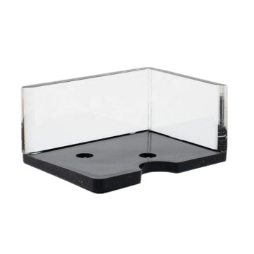 Benutzerdefiniertes Acryl Blackjack Discard Holder Tray