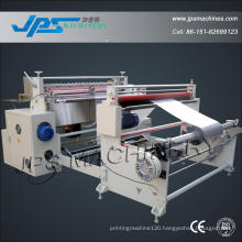 Automatic Label Paper Transverse Cutter