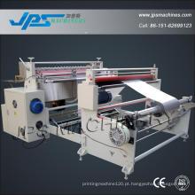 Cortador transversal de papel de etiquetas automático