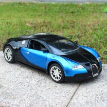 Bugtoti Veyron Kids modelo carro elétrico do brinquedo