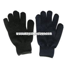 7g String stricken Liner Baumwolle Winter Handschuh (2301)