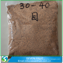 competitive price for cosmetic walnut shell grit with high quality