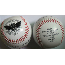 2017 Customized Günstige Match Baseball