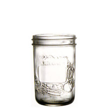 500ml The Ball Mason Jar Glass Jar