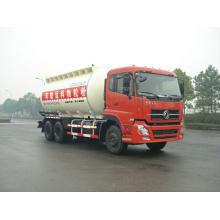 T-elevação em forma de pó seco Propriedade caminhão 22cbm