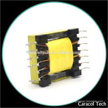High Frequency EFD20 21.5X21.5X13 Transformer 12V 220V