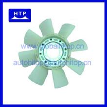 Автоматический Вентилятор охлаждения радиатора лезвие для двигателя Мицубиси 6D22A для ФУСО FP418 ME055056 8Blades 6Holes