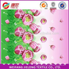 wholesale cotton fabric 3D printed for bed sheets bedding sets