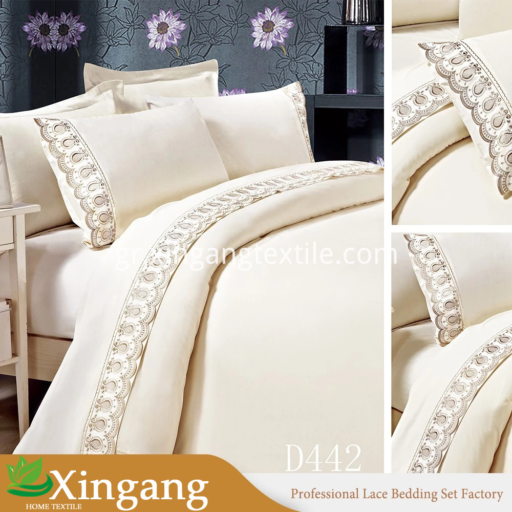 LACE BEDDING (1)