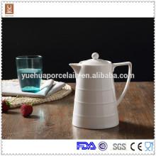1000ml new elegant porcelain pot water pot ceramic pot
