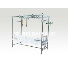 A-139 Hot Sale Orthopaedics Tração Bed with Destachable Legs