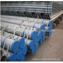 tubulação de aço de estrutura A36