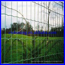 High demand products wire mesh fence
